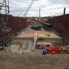 Regional Rail Link Project