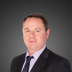 Richard Merifield, Principal / Geotechnical Analyst, Douglas Partners Newcastle