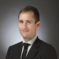 Rob Shapland, Senior Associate / Environmental Chemist, Douglas Partners