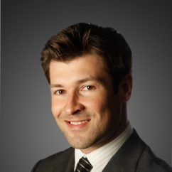 Roderick Haselden, Associate / Engineering Geologist, Douglas Partners