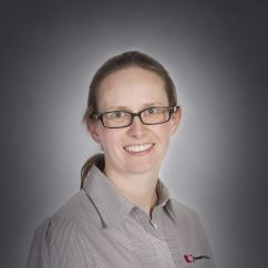 Sally Peacock, Associate / Geotechnical Engineer, Douglas Partners