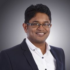 Sasi Sasiharan, Associate / Senior Geotechnical Engineer, Douglas Partners