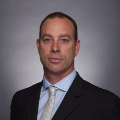 Scott Easton, Principal / Geotechnical Engineer, Douglas Partners Sydney