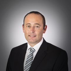 Scott McFarlane, Principal / Geotechnical Engineer / Branch Manager