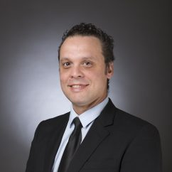 Sergio Neves, Associate / Geotechnical Engineer, Douglas Partners
