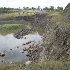 Quarry Products & Resource Assessment