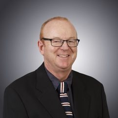 Stephen Gamble, Principal / Geotechnical Engineer, Douglas Partners Melbourne