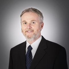 Stephen Jones, Principal / Geotechnical Engineer