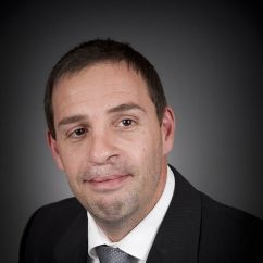 Tim Barritt, Senior Associate / Geotechnical Engineer, Douglas Partners Brisbane