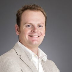 Tim Swavley, Associate / Geotechnical Engineer, Douglas Partners Newcastle