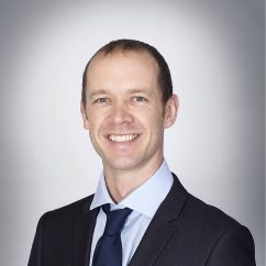 Tim Warriner, Associate / Engineering Geologist, Douglas Partners Central Coast