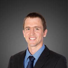 Toby Cairnes, Associate / Geotechnical Engineer, Douglas Partners