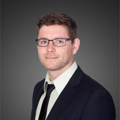 Troy McClelland, Senior Associate / Geotechnical Engineer, Douglas Partners