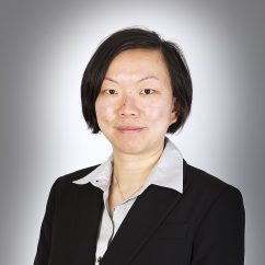 Wen-Fei Yuan, Associate / Environmental Scientist, Douglas Partners Sydney