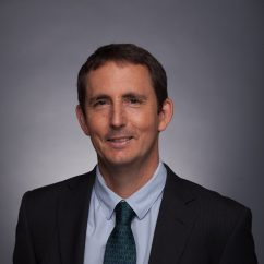 Will Wright, Principal / Geotechnical Engineer / Managing Director, Douglas Partners