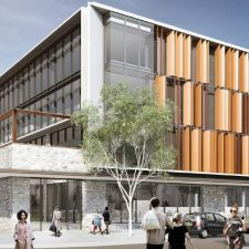 Gosford's ATO Building Opening Soon