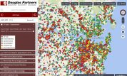 How Douglas Partners can keep your projects moving under lockdown with Douglas Map