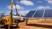 Pile Design for Solar Farms and Reactive Clay Sites in Australia