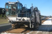 Newell Highway Upgrade Project