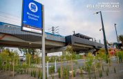 DP's contribution to the Level Crossings Removal Project in Melbourne