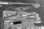 Port Kembla Inner Harbour Expansion