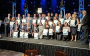 Douglas Partners Recognised at Client Choice Awards