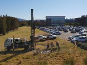 DP Complete Investigations at UOW for New Health Facilities