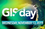 World GIS Day 2019