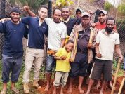 Assisting an Earthquake Damaged Mission in PNG