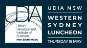 Supporting UDIA in Western Sydney