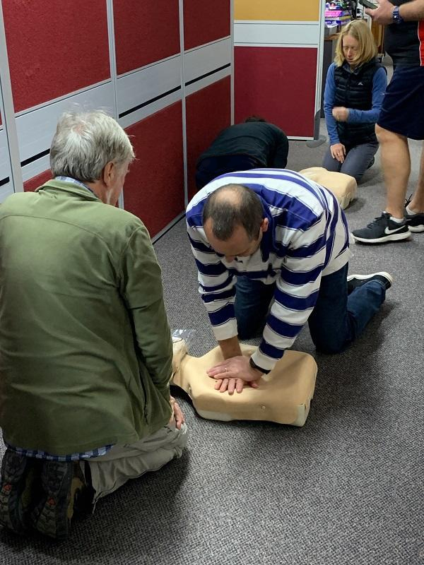 First Aid Newcastle